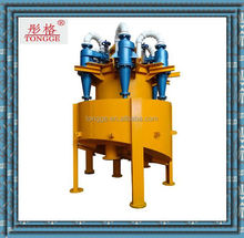 High Efficiency Separator/cyclone/Hydrocyclone group