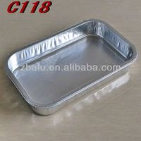 aluminum foil products