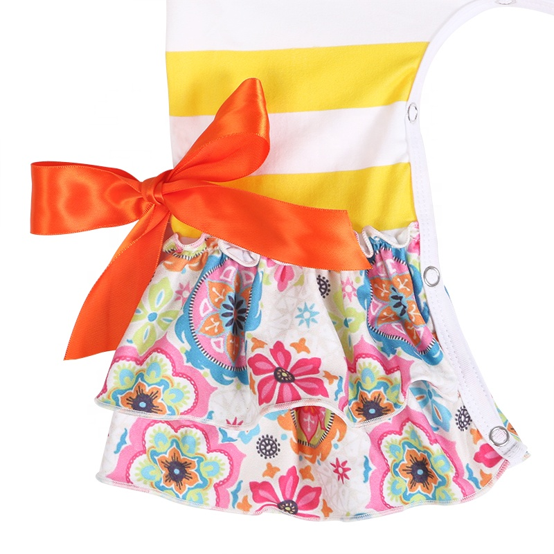 Latest baby clothes wholesale clothing two piece outfits toddler girls boutique clothing