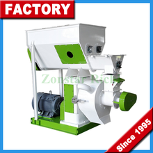 China Supply Wood Pellet Hammer Mill / Pto Wood Pellet Mill With CE