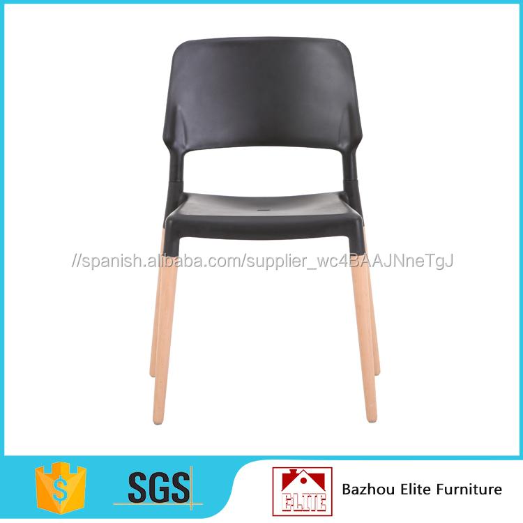Precio de fábrica Silla de restaurante/comedor silla de madera/café ...
