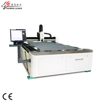 Professional large scale metal laser cutting machine+300 watts steel cutting laser