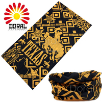 Cheap Custom Bandana Printing Outdoors Sports