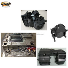 Manufacturing injection automotive plastic air conditioner mould