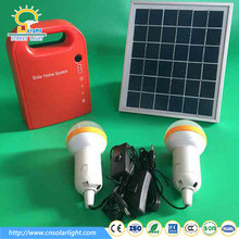 Cheap Africa approved solar panel kits for home grid system