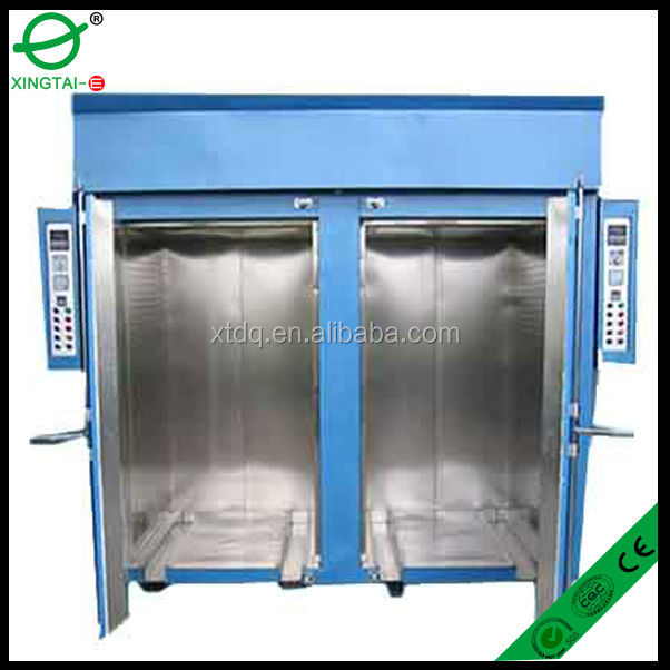 new design apple/banana/cherry drying oven made in China