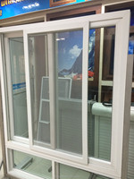 2016 good pvc window and door, ex works,