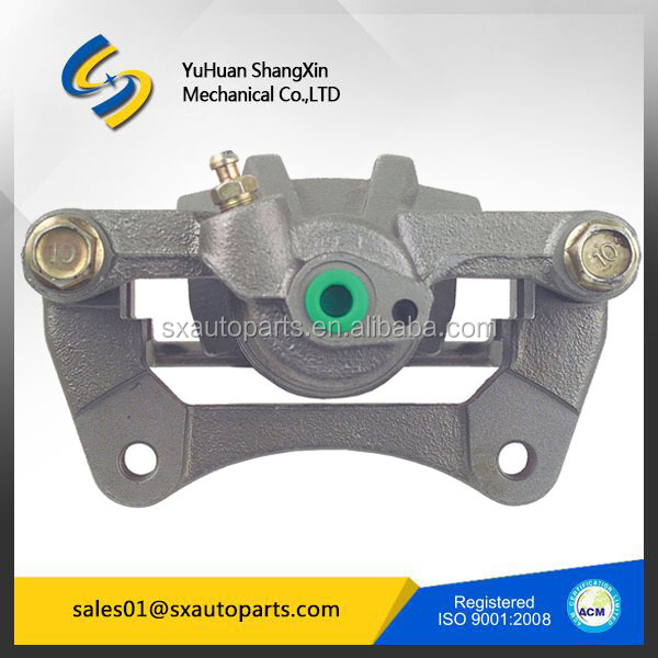 Aftermarket truck parts brake calipers wholesale suppliers for Lacetti 343393 19B2978 96418880