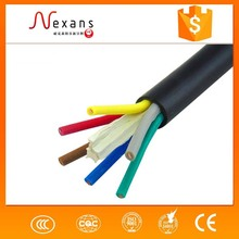 DIN standard underground 1.5-800mm2 steel wire xlpe cable for distribution lines