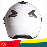 Good quality double visor off road full face helmet