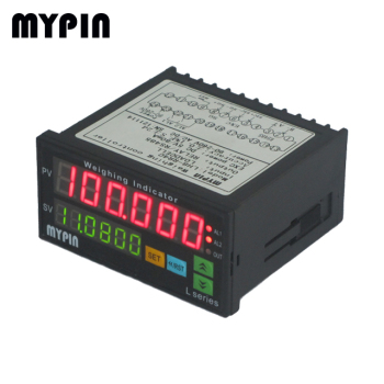 MYPIN digital weight indicator for dosage weight system( LH86)
