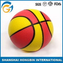 Hot Sale Modern Custom Basketball Anti Stress Ball