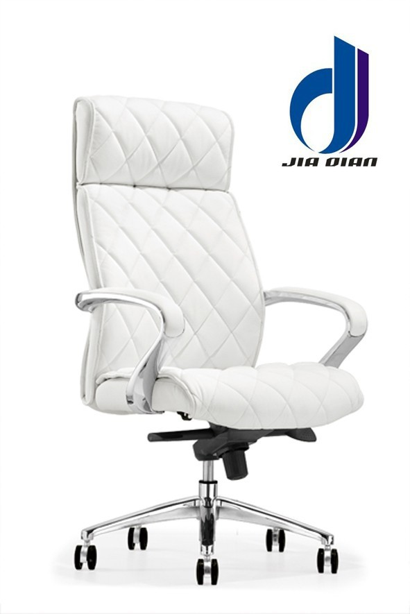 2015 modern white leather office chair buy office chair