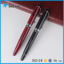 National pen business gIft customized brand logo metal roller pen with high quality