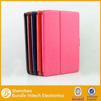 Retro Book Flip Leather Case For ipad mini 2