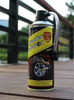Tyre Fix Repair Puncture Prevention Spray 450ml