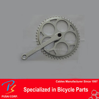 The best sell Bicycle parts and Bicycle crank and chainwheel