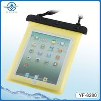 Cheap price custom waterproof case for ipad mini