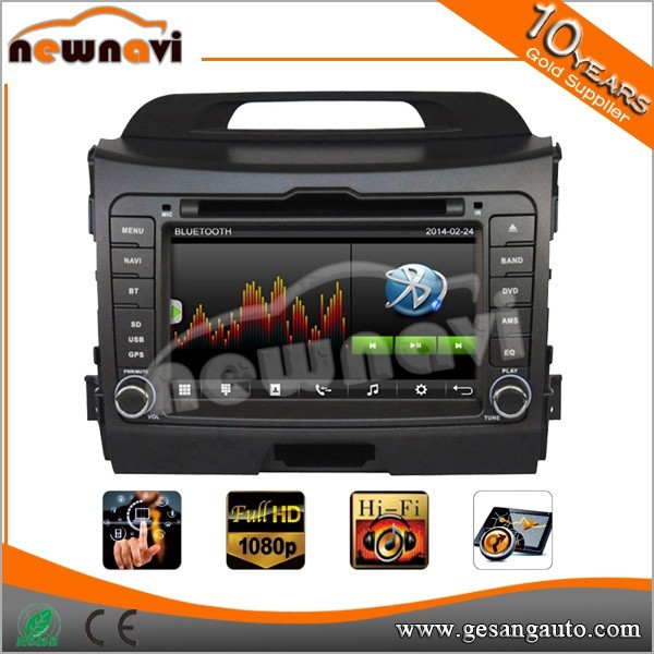 Made in China Car dvd player for all cars