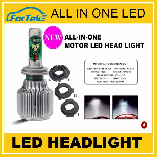 New product!!!<strong>LED</strong> motorcycle spare parts headlight replace halogen bulb
