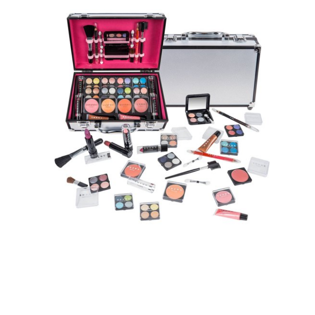 new product ideas 2018 private label <strong>cosmetics</strong> all in one Makeup set