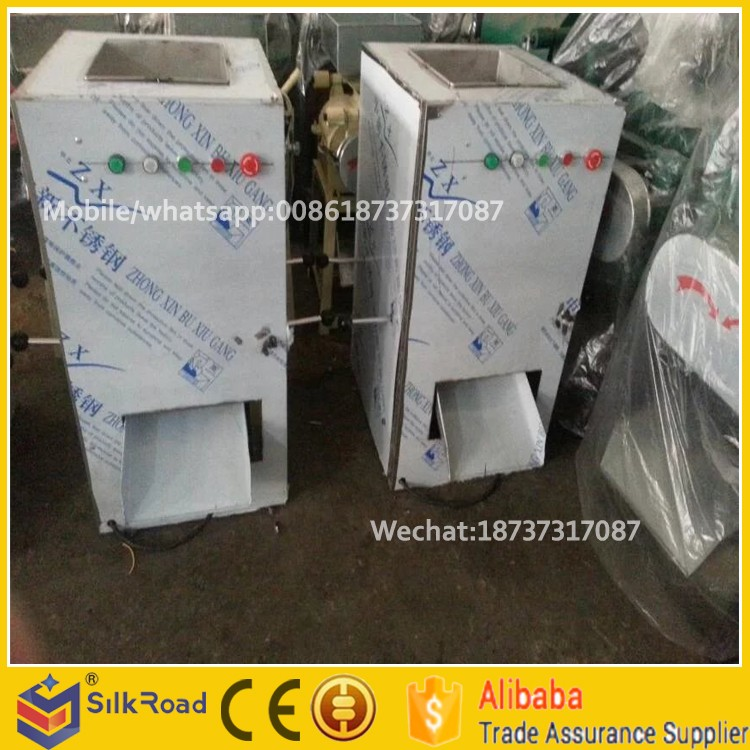 High Quality Oat Flaking mill Machine, Coco Flakers mill
