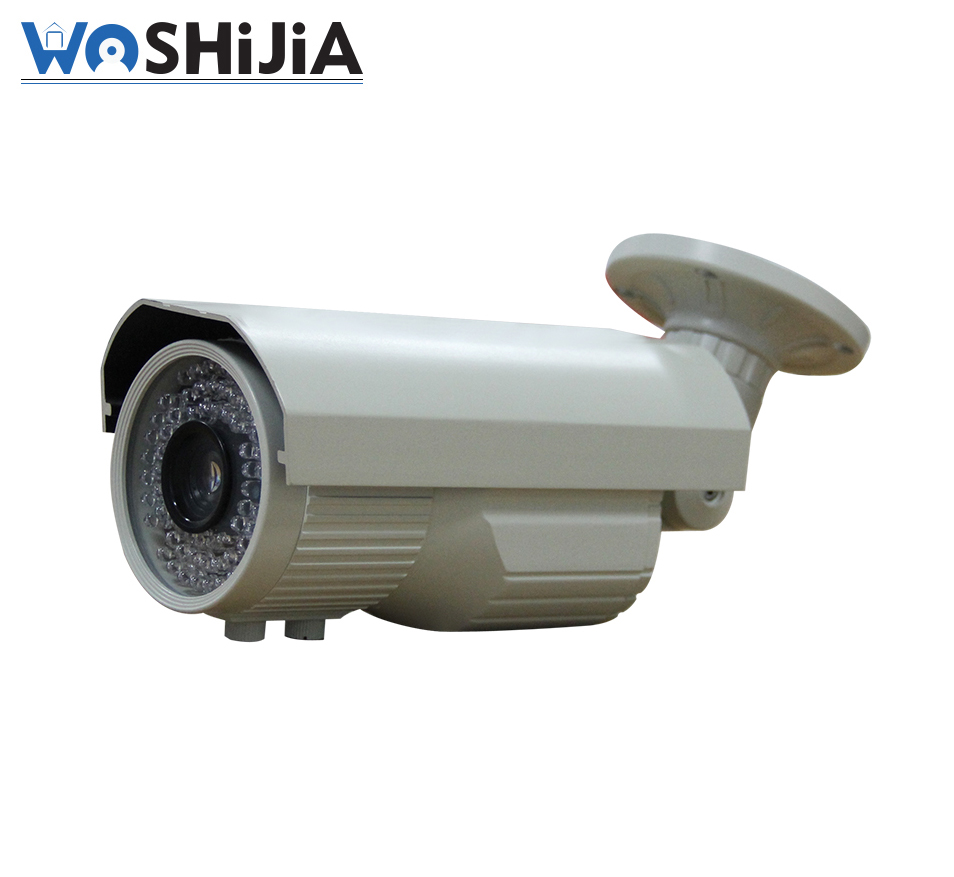 ip camera Waterproof Bullet 720P Onvif H.264 P2P Mini IP Wifi Camera R LED long range 60m night vision