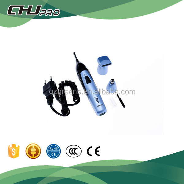 Vacuum Nose & Ear Trimmer