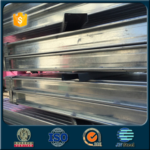 Plastic galvanized steel c z u channel/ purline/ cold rolling forming machine made in China