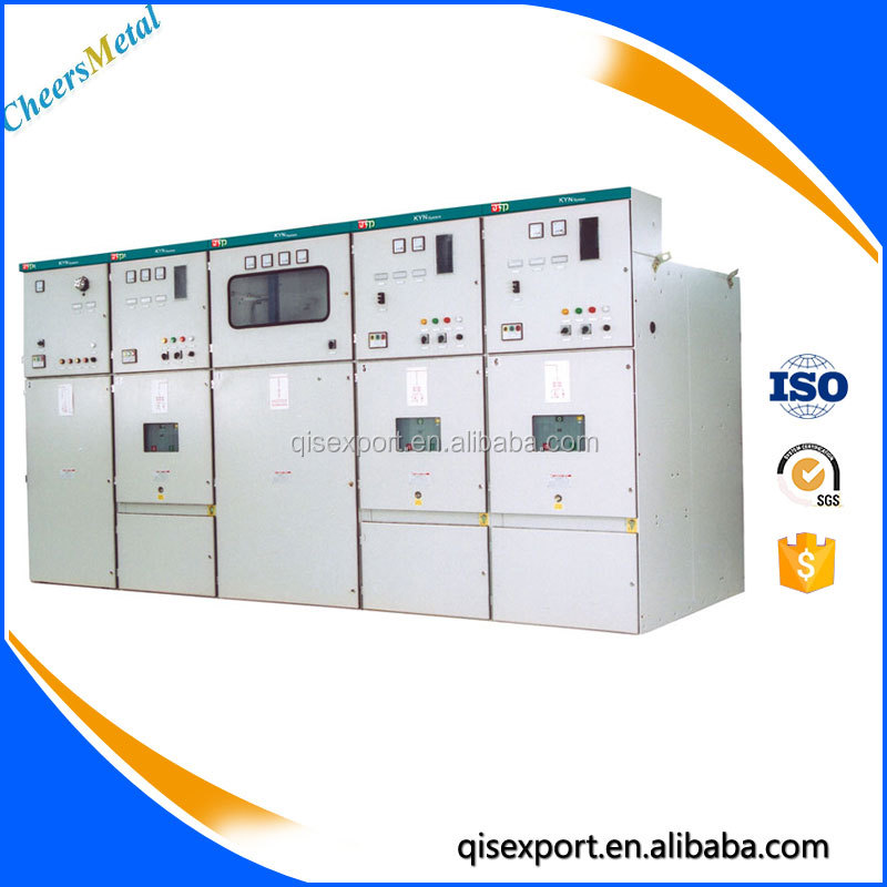 Enclosure Power Distribution Board Electrical Cabinet