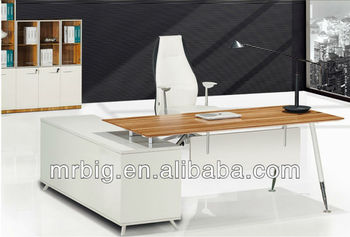 Laminated office table design M02-E20D