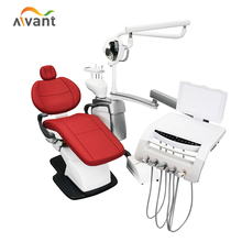 Best Chinese dental brand name CQ dental equipment chairs