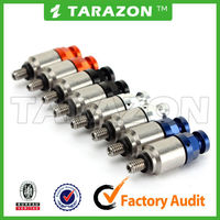 TARAZON brand new design motocross KTM bleeder valve for dirt bike
