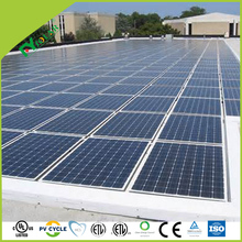 factory sell Mono cystalline solar panel from 100W to 300W solar module ,solar cell,solar home system