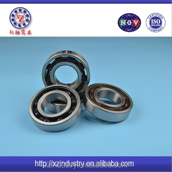 furby boom 6016 2RS Deep Groove Ball Bearing made in china