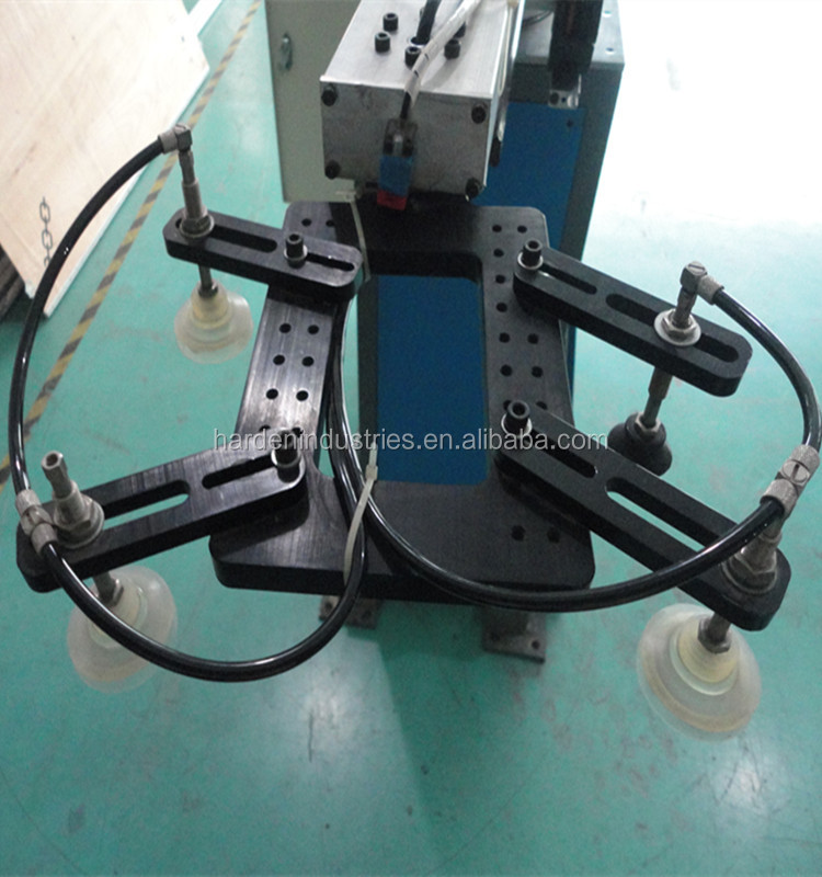 China Manufacturing Industrial Stamping 4/5 Aixs Robot arm