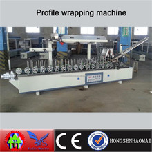 MDF profile production line from China Supplier