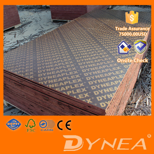 Commercial Plywood Furniture Plywood Packing Plywood