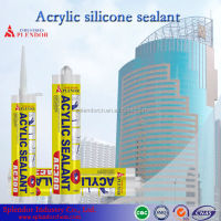 Acetic Silicone Sealant/ fish tank silicone sealant/600ml sausage silicone sealant