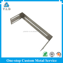 Well Commented Company OEM ODM Customized U Shaped Metal Brackets At Factory Price