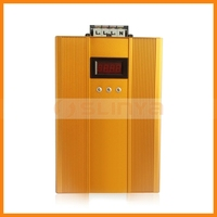 120KW 200 - 450V Energy Saver with Voltage Display Energy Saving Device