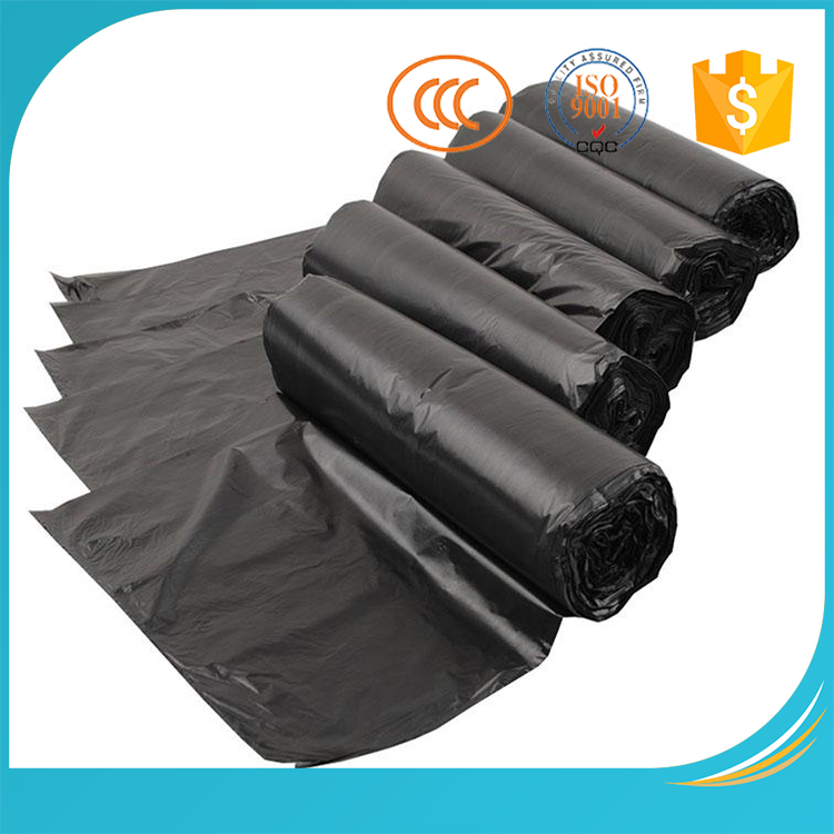 New wholesale cheap fancy plastic car trash100 gallon trash bags