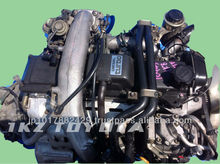Second Hand Engine 1KZ-TE For Used Toyota Hiace Made in Japan