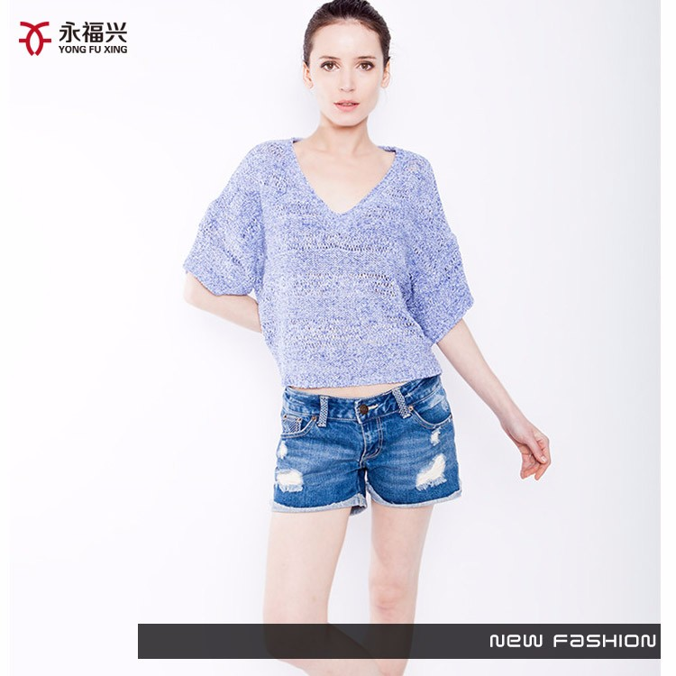 China supplier good quality flatbed knitter german sweater pullover