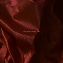 High Quality Polyester Fabric Mercerized Plain Cloth For Lining, Garment On sale