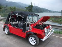 China Mini Moke Manufacturer Small Cheap Electric Cars for Sale