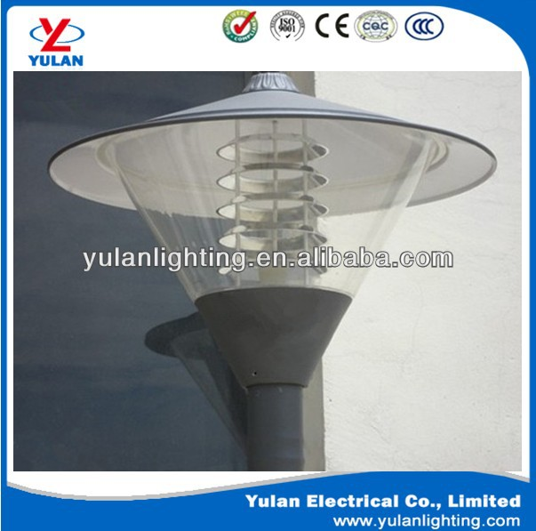 YL-14-038 10w-30w solar garden light jar/outdoor garden lighting