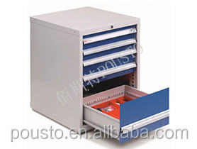 Industrial Tool Cabinet suitable for storage and sorting mould parts or other materials