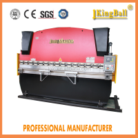 Hot Hydraulic CNC Plate Bending Machine,High Quality