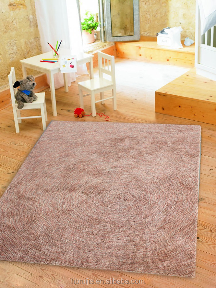 Eco-friendly Microfiber Carpet/Rugs